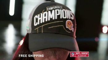 NFL Shop TV Spot, 'NFC Champs: 49ers' - Thumbnail 3