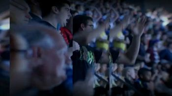 WWE Shop TV Spot, 'Join the Universe: Warehouse Clearance Savings' Song by Song by Krissie Karlsson - Thumbnail 1