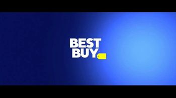 Best Buy TV Spot, 'Feel Like You're On the Field: OLED TV' - Thumbnail 1