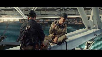 Best Buy TV Spot, 'Feel Like You're On the Field: OLED TV' - Thumbnail 2