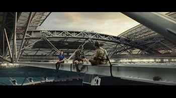 Best Buy TV Spot, 'Feel Like You're On the Field: OLED TV' - Thumbnail 5