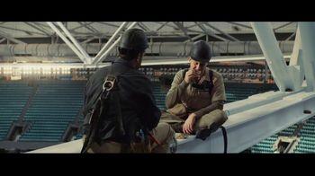 Best Buy TV Spot, 'Feel Like You're On the Field: OLED TV' - Thumbnail 9