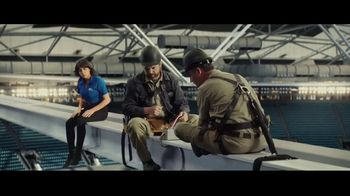 Best Buy TV Spot, 'Feel Like You're On the Field: OLED TV'