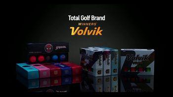 Volvik TV Spot, 'Color Ball Is Volvik' - Thumbnail 9