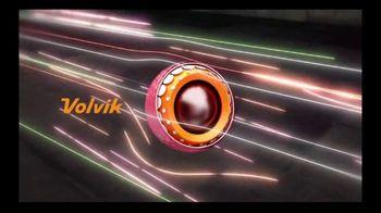 Volvik TV Spot, 'Color Ball Is Volvik'