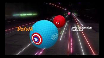 Volvik TV Spot, 'Color Ball Is Volvik' - Thumbnail 6