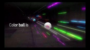 Volvik TV Spot, 'Color Ball Is Volvik' - Thumbnail 7