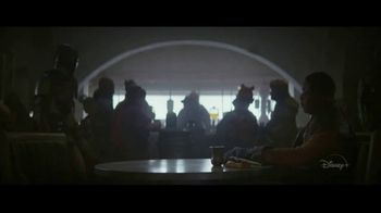 Disney+ TV Spot, 'The Mandalorian' - Thumbnail 1