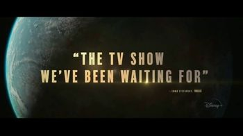 Disney+ TV Spot, 'The Mandalorian' - Thumbnail 2