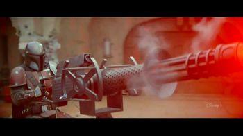 Disney+ TV Spot, 'The Mandalorian' - Thumbnail 4