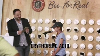 Chipotle Mexican Grill TV Spot, 'Bee for Real' - Thumbnail 4