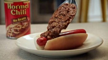 Hormel Chili TV Spot, 'Recipe for an Exciting Evening: Family'