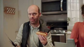 Hormel Chili TV Spot, 'Recipe for an Exciting Evening: Family' - Thumbnail 4