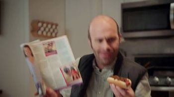 Hormel Chili TV Spot, 'Recipe for an Exciting Evening: Family' - Thumbnail 5