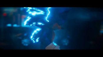 Sonic the Hedgehog - Alternate Trailer 2