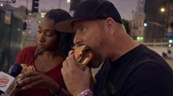 Burger King 2 for $6 Mix or Match TV Spot, 'Impossible Whopper and Spicy Chicken' - Thumbnail 2