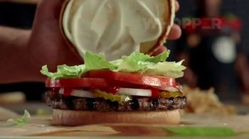 Burger King 2 for $6 Mix or Match TV Spot, 'Impossible Whopper and Spicy Chicken' - Thumbnail 5