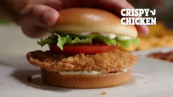 Burger King 2 for $6 Mix or Match TV Spot, 'Impossible Whopper and Spicy Chicken' - Thumbnail 6