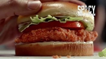 Burger King 2 for $6 Mix or Match TV Spot, 'Impossible Whopper and Spicy Chicken' - Thumbnail 7