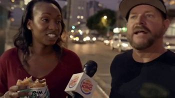Burger King 2 for $6 Mix or Match TV Spot, 'Impossible Whopper and Spicy Chicken' - Thumbnail 8