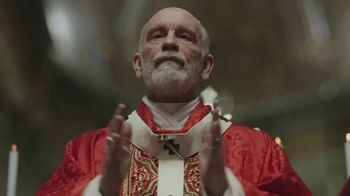 HBO TV Spot, 'The New Pope' Song by Charlotte Adigéry - Thumbnail 5