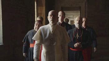 HBO TV Spot, 'The New Pope' Song by Charlotte Adigéry - Thumbnail 7