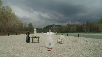 HBO TV Spot, 'The New Pope' Song by Charlotte Adigéry - Thumbnail 8