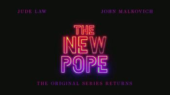 HBO TV Spot, 'The New Pope' Song by Charlotte Adigéry - Thumbnail 9