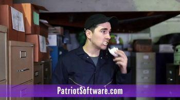 Patriot Software TV Spot, 'Auto Shop'