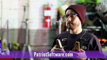 Patriot Software TV Spot, 'Auto Shop' - Thumbnail 4