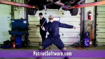 Patriot Software TV Spot, 'Auto Shop' - Thumbnail 5