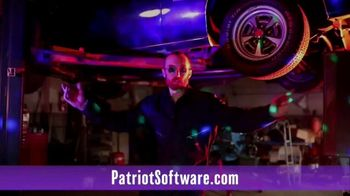 Patriot Software TV Spot, 'Auto Shop' - Thumbnail 7