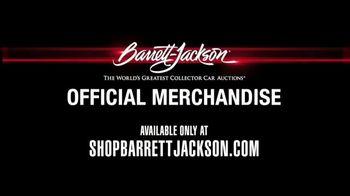 Barrett-Jackson TV Spot, 'Merchandise and Apparel' - Thumbnail 9