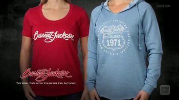 Barrett-Jackson TV Spot, 'Merchandise and Apparel' - Thumbnail 7