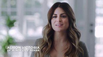 Rakuten TV Spot, 'HGTV: Modernize Historic Homes' Featuring Alison Victoria - Thumbnail 3
