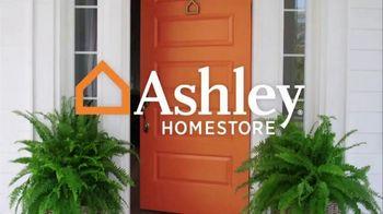 Ashley HomeStore Big Sleep Sale TV Spot, 'Zero Percent Interest' Song by Midnight Riot - Thumbnail 1