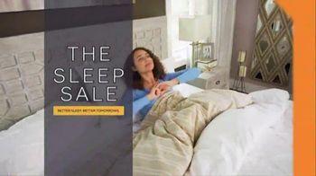 Ashley HomeStore Big Sleep Sale TV Spot, 'Zero Percent Interest' Song by Midnight Riot - Thumbnail 2