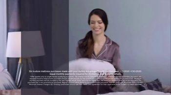 Ashley HomeStore Big Sleep Sale TV Spot, 'Zero Percent Interest' Song by Midnight Riot - Thumbnail 4