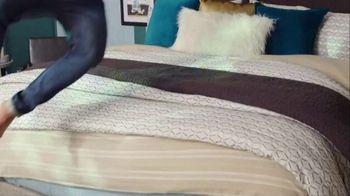 Ashley HomeStore Big Sleep Sale TV Spot, 'Zero Percent Interest' Song by Midnight Riot - Thumbnail 8