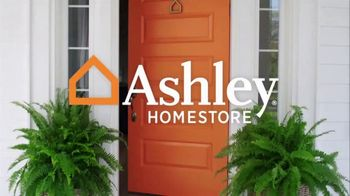 Ashley HomeStore Big Sleep Sale TV Spot, 'King for the Price of a Twin' Song by Midnight Riot - Thumbnail 1