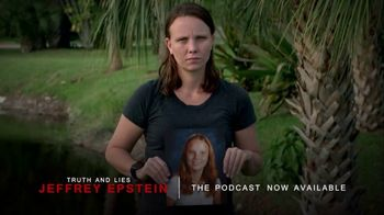 Truth and Lies: Jeffrey Epstein TV Spot, 'Now Available' - Thumbnail 7