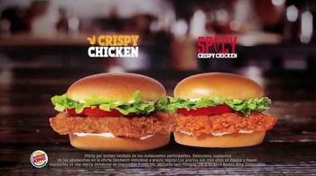 Burger King 2 for $6 Mix or Match TV Spot, 'Ahora con el Impossible Whopper' [Spanish] - Thumbnail 5
