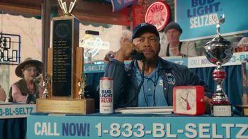 Bud Light Seltzer TV Spot, 'Coach' - Thumbnail 3
