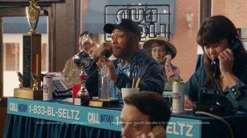 Bud Light Seltzer TV Spot, 'Coach' - Thumbnail 5