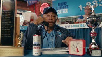 Bud Light Seltzer TV Spot, 'Coach'