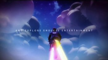 All Nippon Airways TV Spot, 'Japan Elevated: Entertainment' - Thumbnail 5