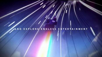 All Nippon Airways TV Spot, 'Japan Elevated: Entertainment' - Thumbnail 6
