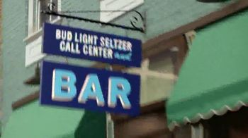 Bud Light Seltzer TV Spot, 'Barkeep' - Thumbnail 1