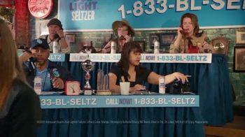 Bud Light Seltzer TV Spot, 'Barkeep' - Thumbnail 2