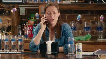 Bud Light Seltzer TV Spot, 'Barkeep' - Thumbnail 6